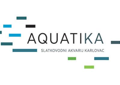 Projekt Kaquarium, slatkovodni akvarij i muzej rijeka