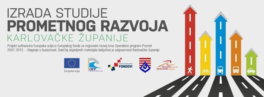 Studija prometnog razvoja