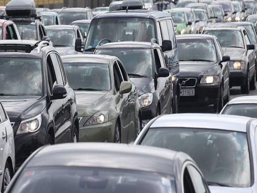 Izrada studije prometnog razvoja Karlovačke županije