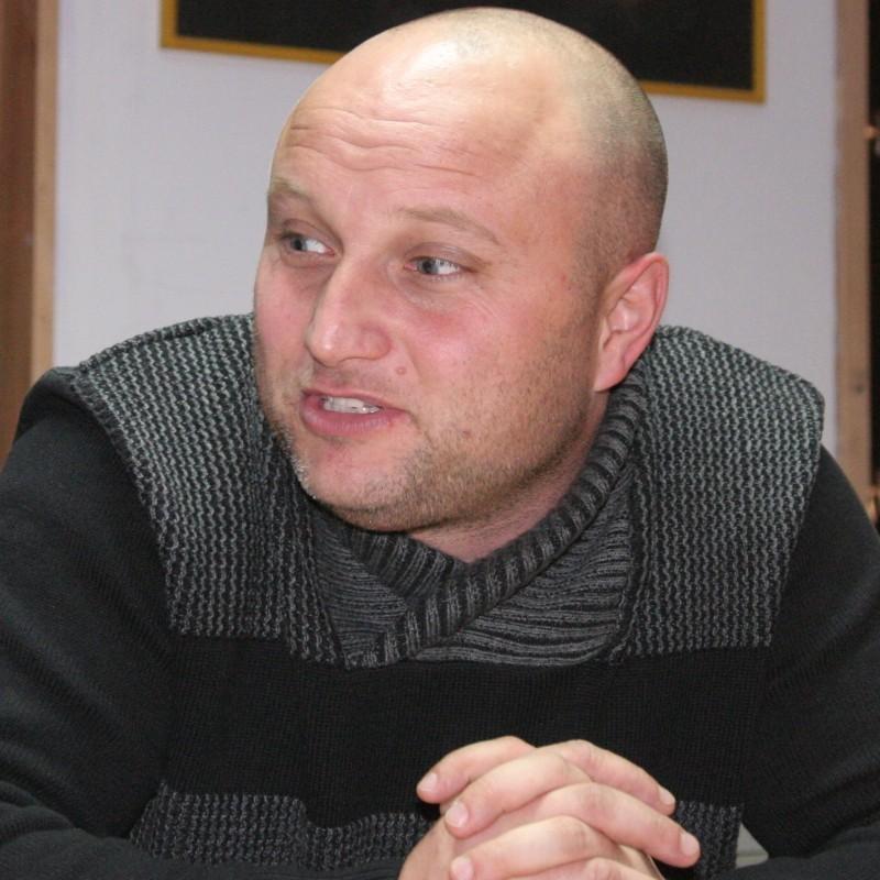 Direktor Razvojne agencije Karlovačke županije Karla