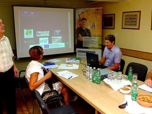 MLADIEKOIN – Projekt Slohra e-mladi zajedno u eko inovacijama