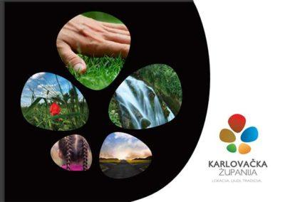 Stvaranje prepoznatljivosti gospodarstva Karlovačke županije