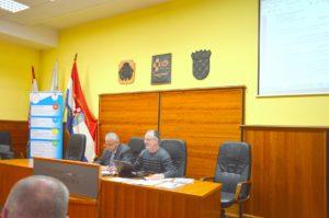 sjednica županijskog partnerskog vijeća