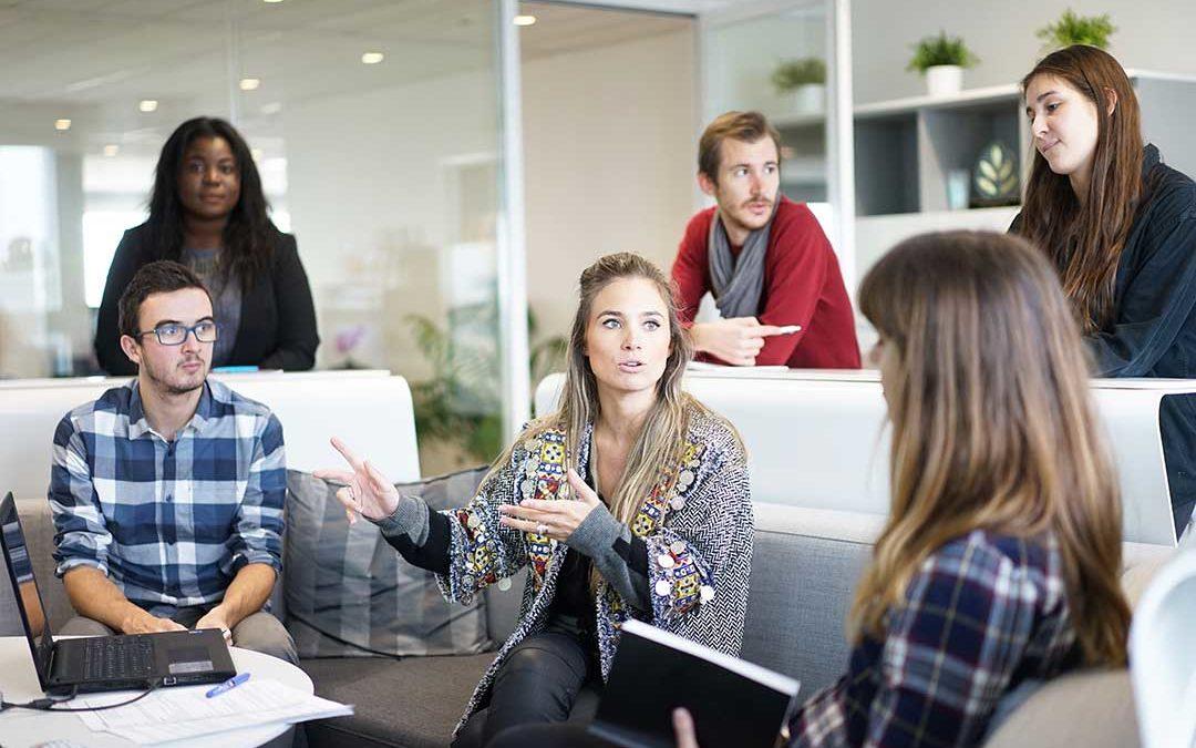 Poticanje društvenog poduzetništva