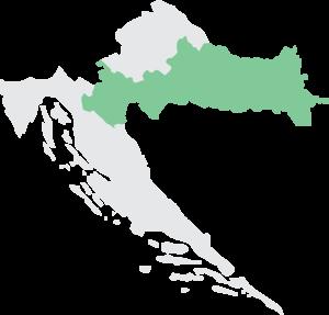 Hrvatska karta
