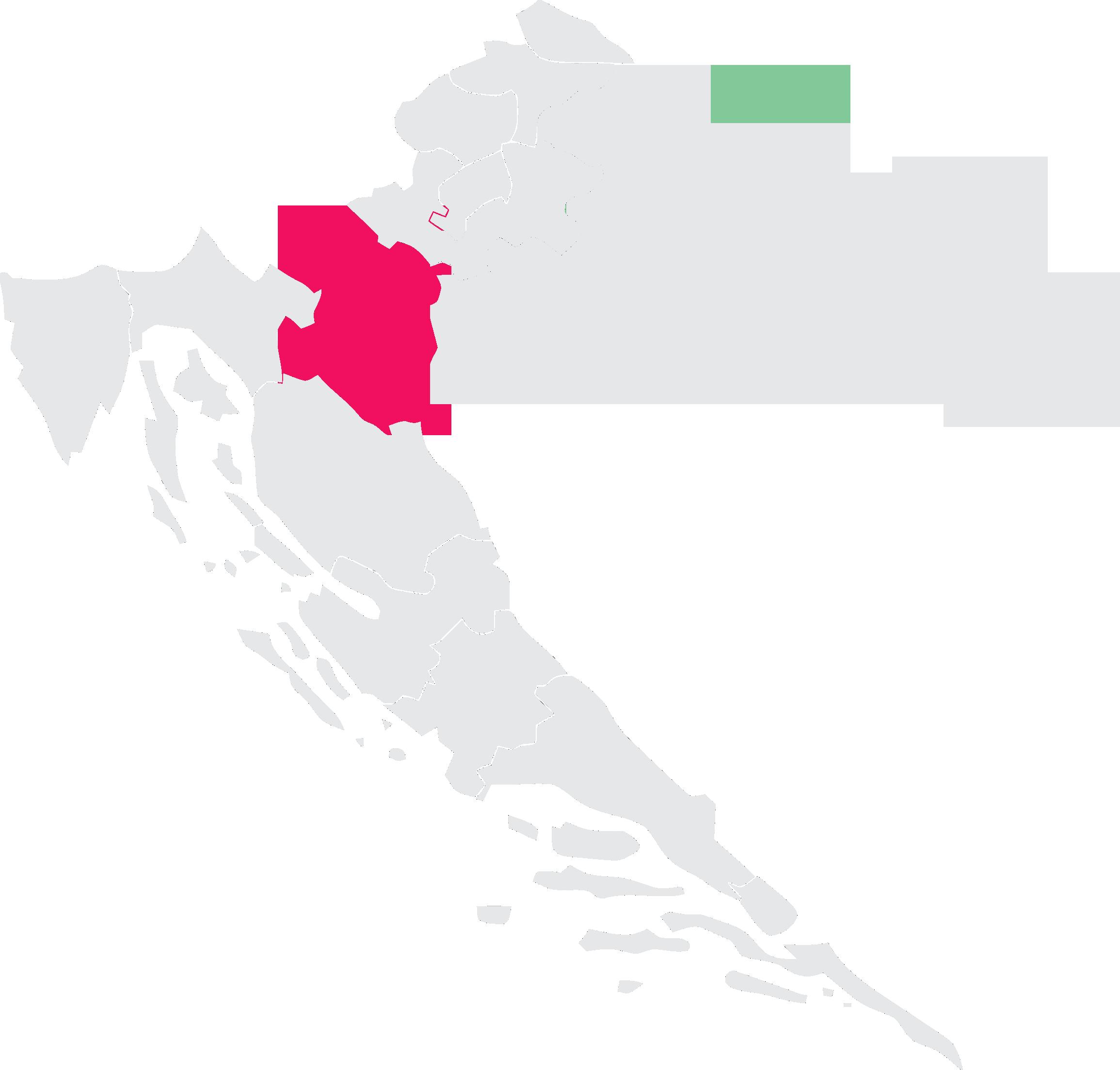 Karlovačka županija, Strategija i planiranje