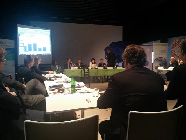 Predstavnici Karlovačke županije i Razvojne agencije KARLA prisustvovali su konferenciji o zelenoj mobilnosti