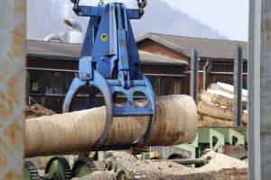 Prerada drveta