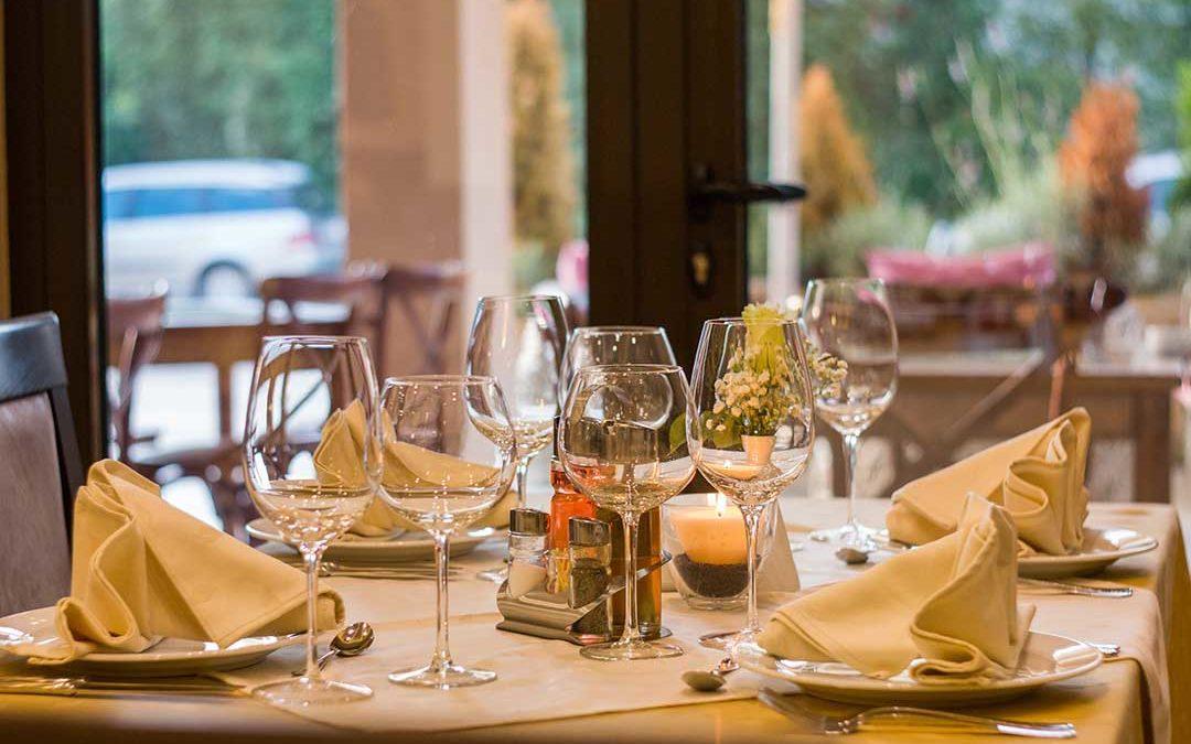 Bespovratna potpora za usluge pružanja smještaja, pripreme i usluživanja hrane i pića