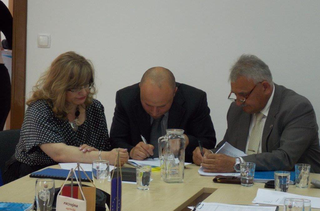 Skupština Razvojne agencije