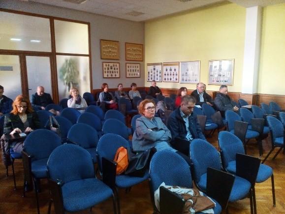Održano javno izlaganje nacrta prijedloga studije prometnog razvoja Karlovačke županije i strateške studije utjecaja na okoliš