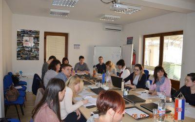 "Seminar ""Financijsko upravljanje projektom"""