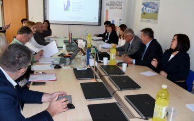 10. sjednica Županijskog partnerskog vijeća