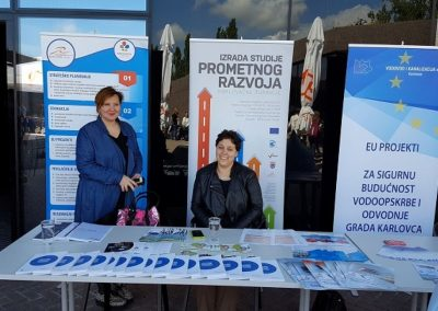 Dana otvorenih vrata EU projekata