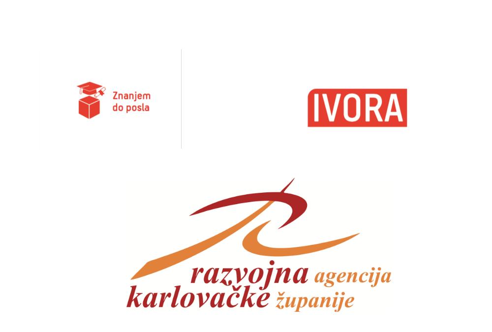 "Odobren projekt ""Znanjem do posla"" Škole informatike IVORA i RA KARLA"
