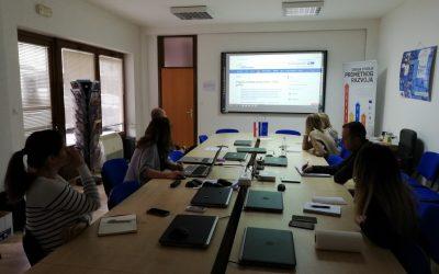 Seminar Priprema projekata u okviru Programa ruralnog razvoja