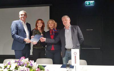 ITU Karlovac – potpisan Sporazum o suradnji gradova Karlovac, Ozalj i Duga Resa, na izradi Strategije razvoja urbanog područja