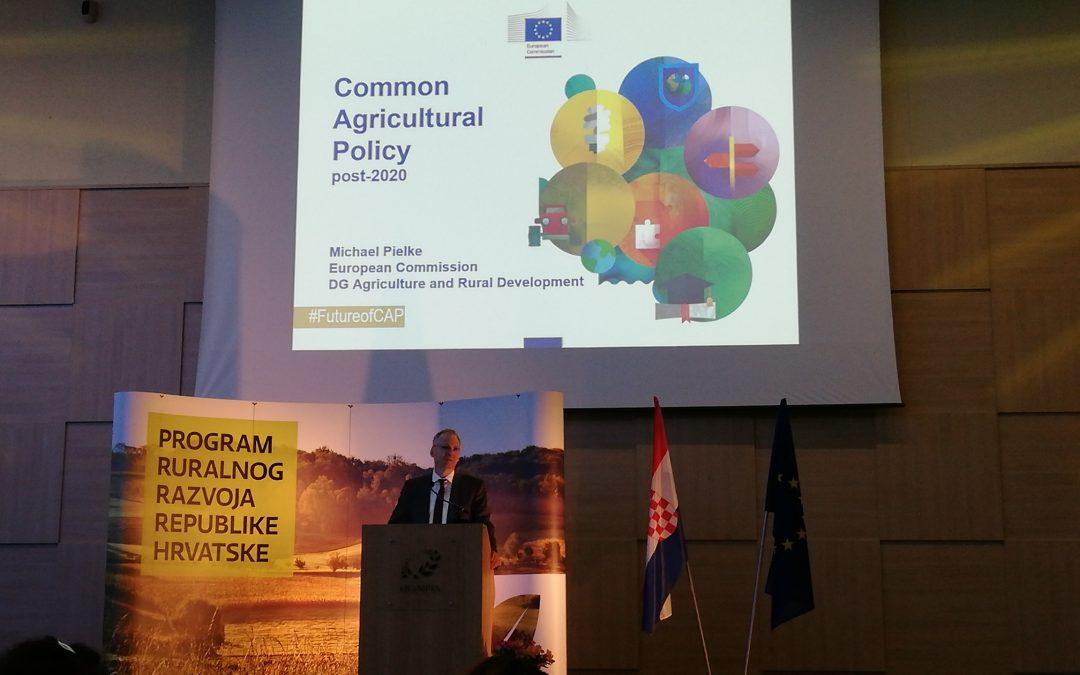 Održan 3. hrvatski ruralni parlament