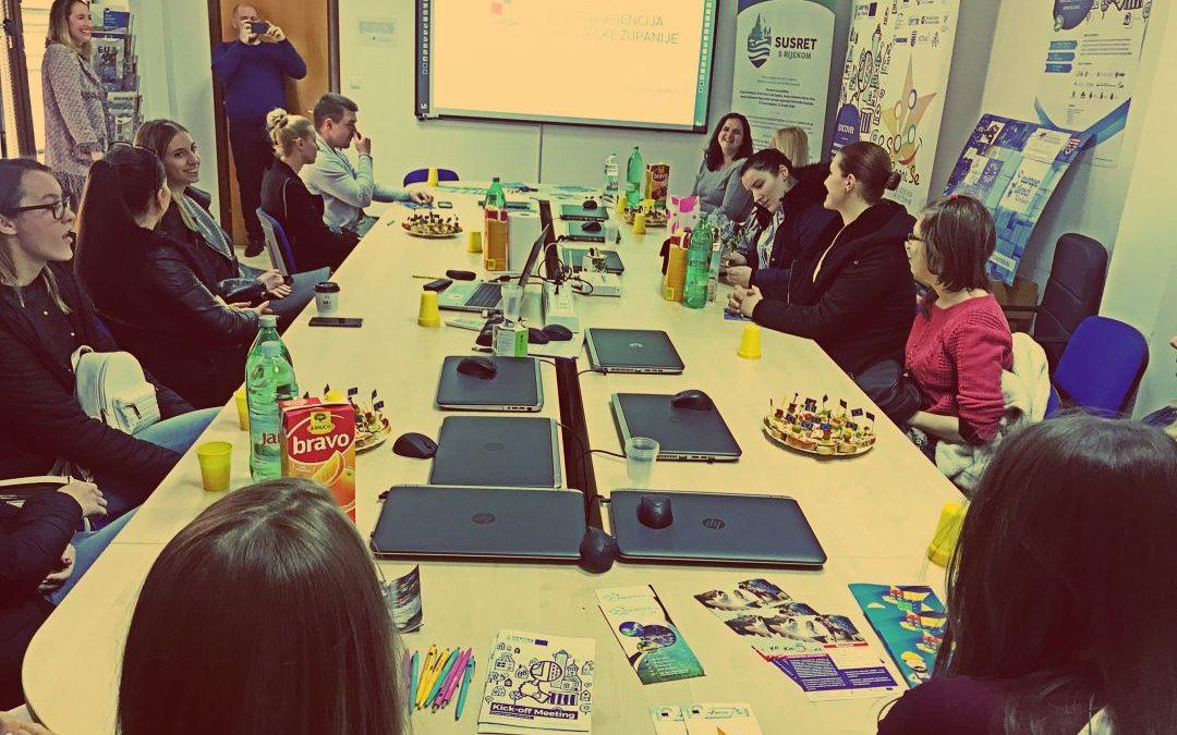 Dan otvorenih vrata u Javnoj ustanovi Regionalnoj razvojnoj agenciji Karlovačke županije