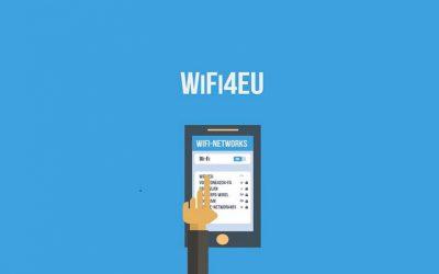 Wi-Fi4EU – 135.000 eura za ugradnju Wi-Fi pristupnih točaka na devet lokacija u Karlovačkoj županiji