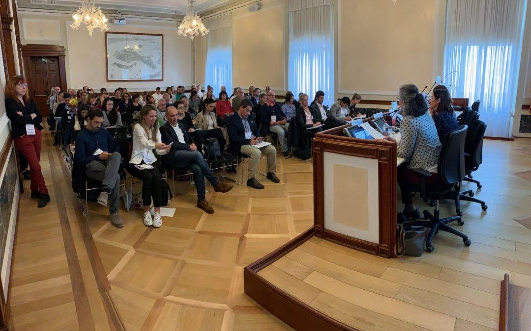 Razvojna Agencija u Veneciji na seminaru za upravljačke timove Standard projekata financiranih kroz program prekogranične suradnje Interreg Italija Hrvatska
