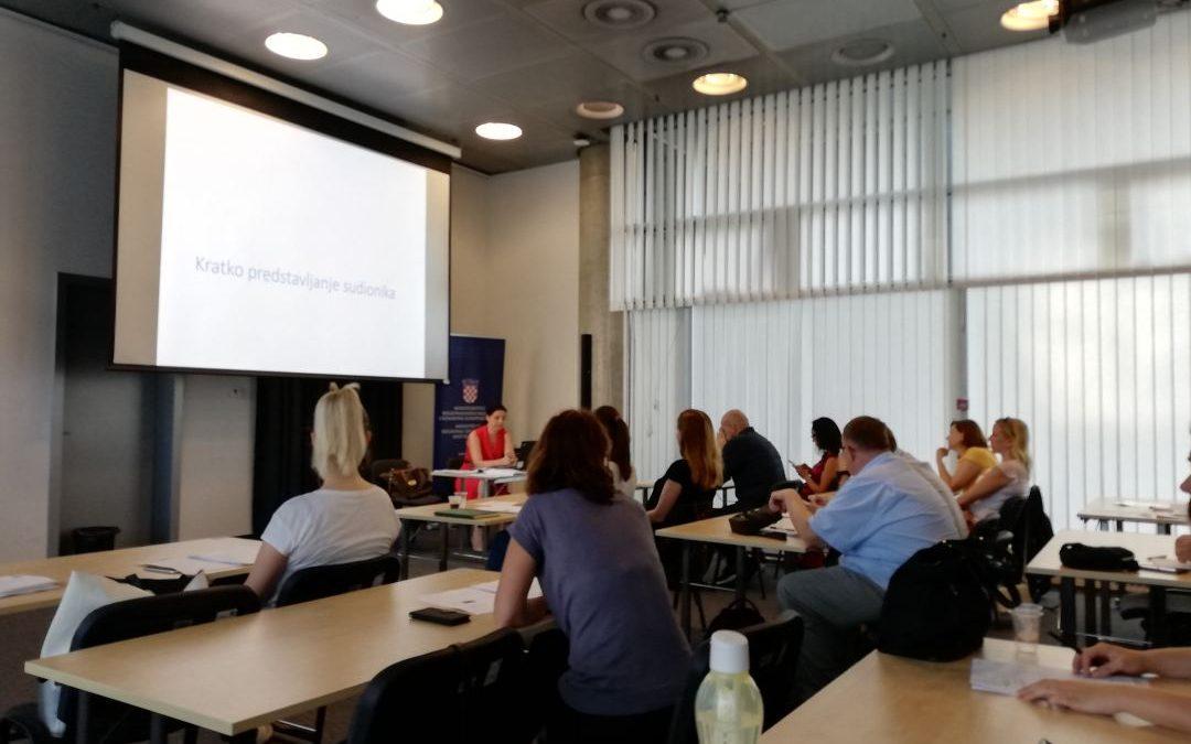 Na edukaciji: Novi okvir za strateško planiranje na nacionalnoj razini
