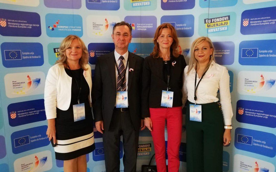 Dani regionalnoga razvoja i EU fondova u Šibeniku