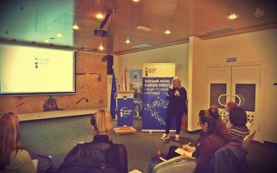 Na Plitvičkim jezerima održan godišnji sastanak EDIC-a i drugih EU mreža u RH