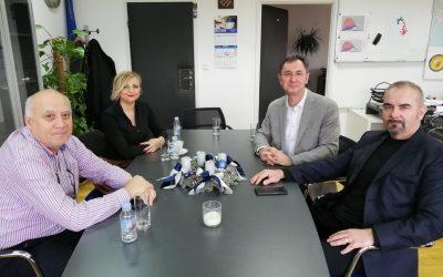 Sastanak u Ministarstvu hrvatskih branitelja