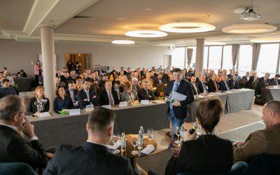 Održana 10. Međunarodna energetska konferencija o biomasi i OIE