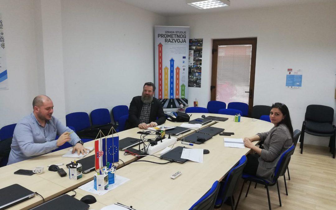 Snažna suradnja Razvojne agencije Karlovačke županije i tvrtke  Geotermika d.o.o. u realizaciji projekta GeotermiKA