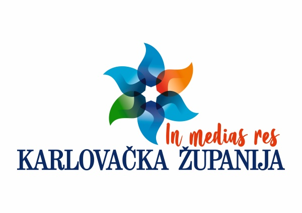 Predstavljen novi vizualni identitet Karlovačke županije