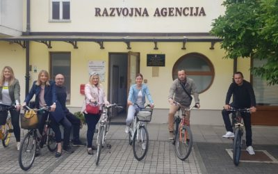 "BIKE TO WORK DAY – Dan ""Biciklom na posao"""