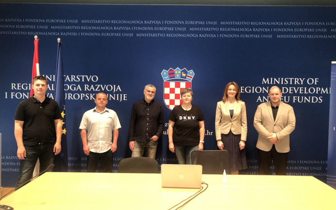 Daljnje aktivnosti na Intervencijskom planu za grad Slunj i općine Cetingrad, Krnjak, Plaški, Rakovica, Saborsko i Vojnić