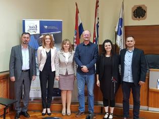 """Održana konferencija projekta """"KaŽu5 EduKA II"""""""