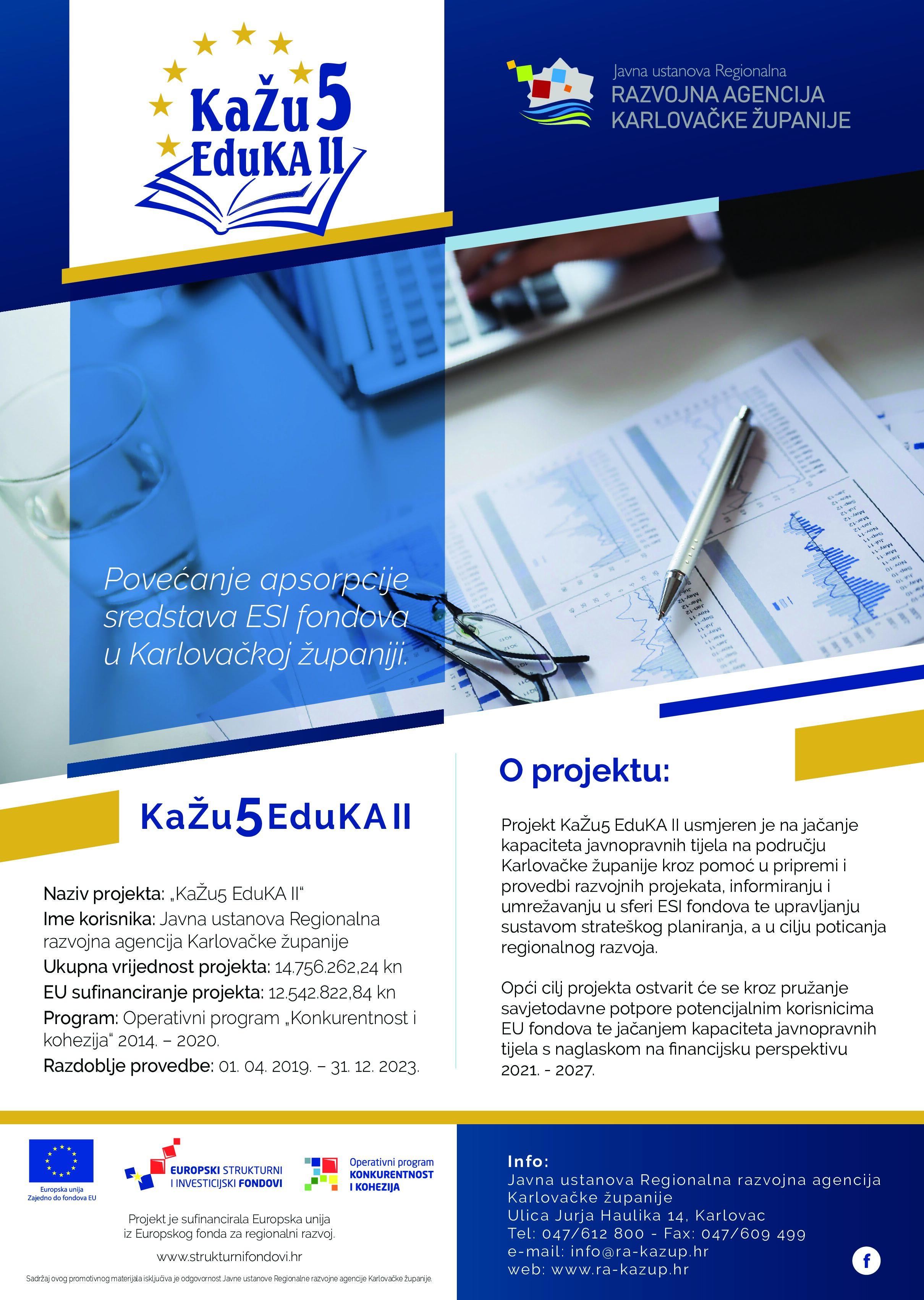KaŽu5 EduKA