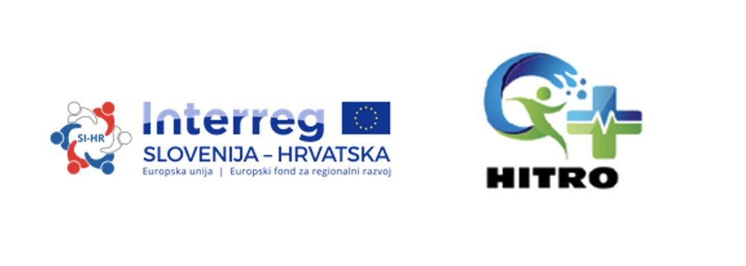 Interreg Projekt SLAM- Nagrada za projekt HITRO