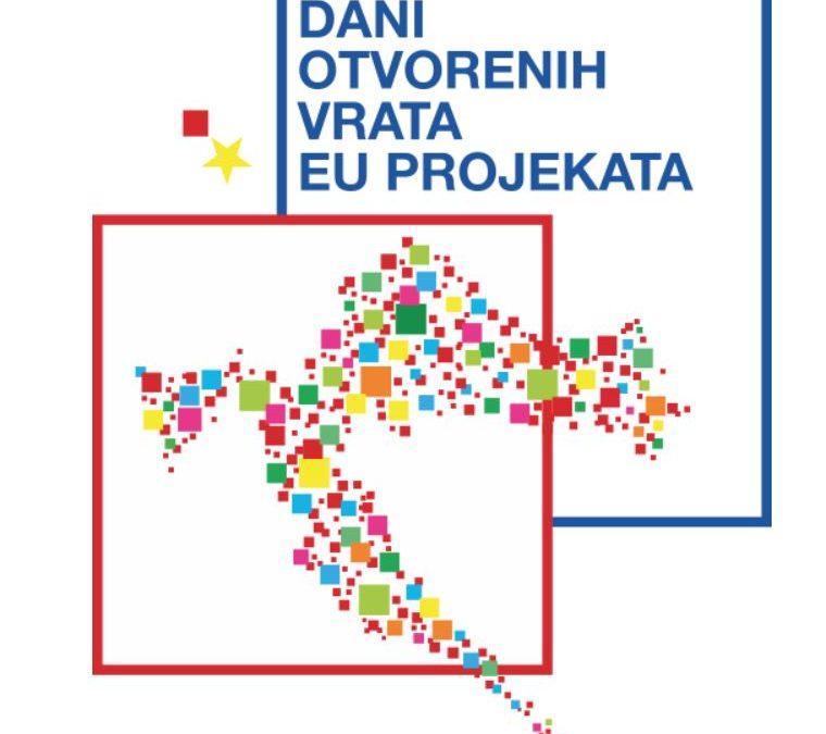 Dani otvorenih vrata EU projekata 2020.