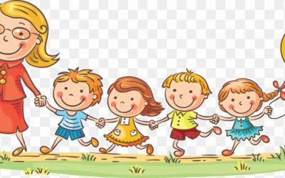 """Objavljen poziv """"Nastavak unaprjeđenja usluga za djecu u sustavu ranog i predškolskog odgoja i obrazovanja"""""""