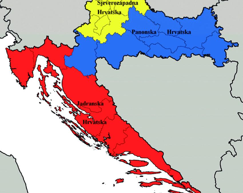 Pokrenuta je izrada Teritorijalne strategije Panonske Hrvatske