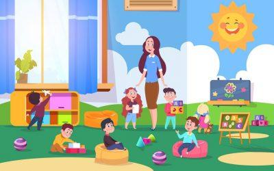"""Objavljen Poziv na dostavu projektnih prijedloga """"Sufinanciranje troškova uključivanja djece u socioekonomski nepovoljnoj situaciji u predškolske programe"""""""