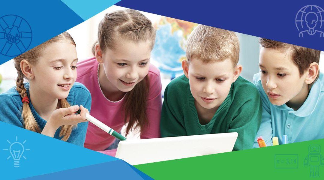 Jačanje STEM vještina u osnovnim školama i razvoj regionalnih znanstvenih centara za osnovnoškolski odgoj i obrazovanje u STEM području