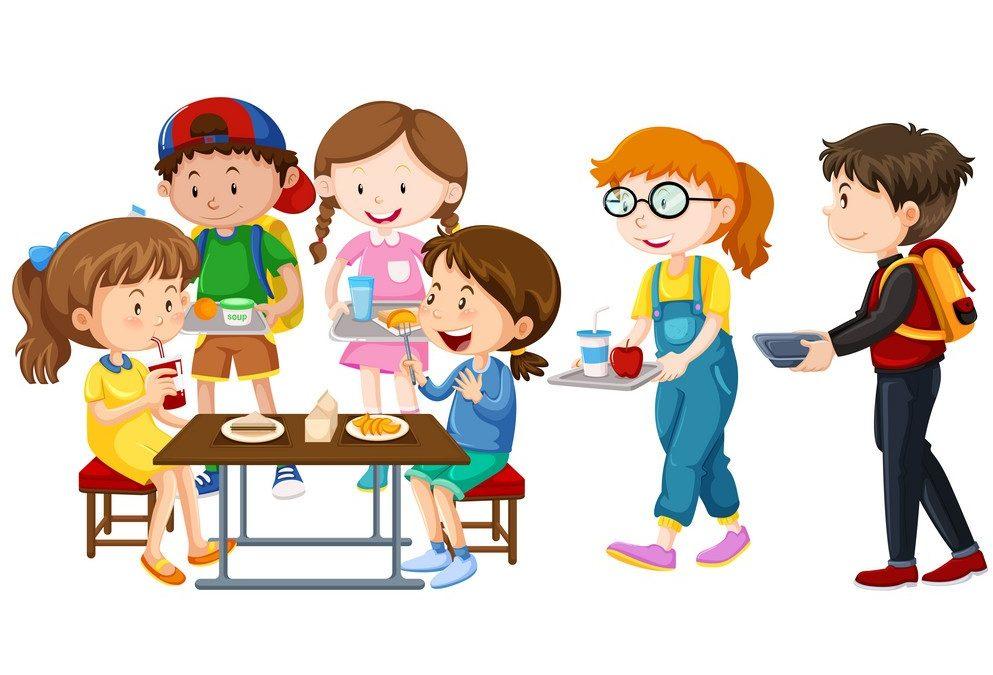 """Objavljen poziv """"Osiguravanje školske prehrane za djecu u riziku od siromaštva (školska godina 2021. – 2022.)"""""""