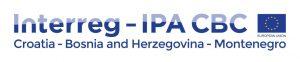INTERREG IPA programa Hrvatska - Bosna i Hercegovina - Crna Gora