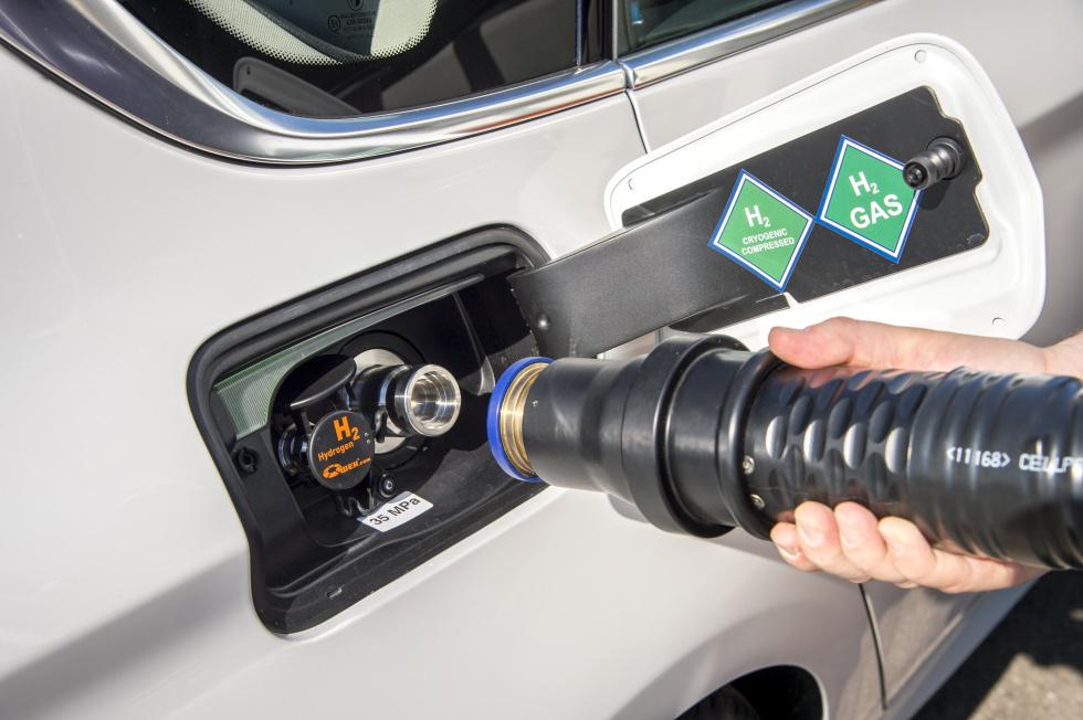 Fond za zaštitu okoliša i energetsku učinkovitost objavio Javni poziv za kupnju energetski učinkovitih vozila u javnom sektoru