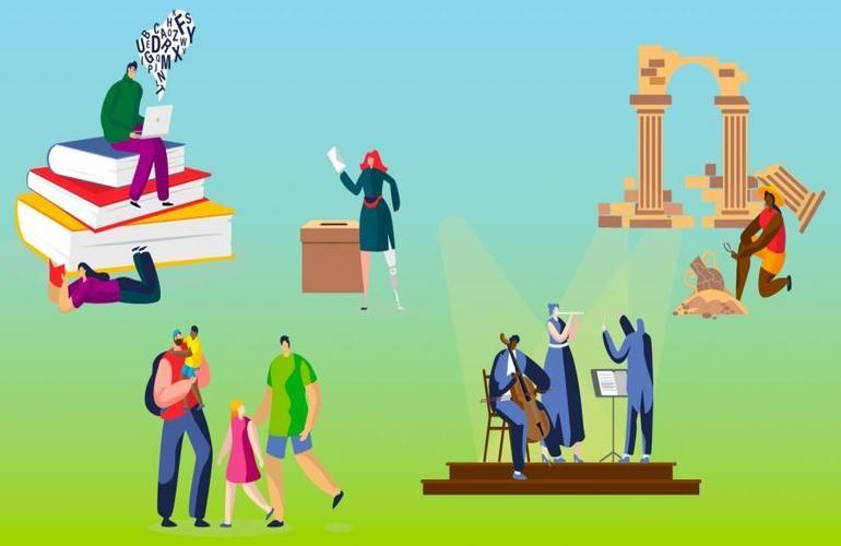 Otvoreni natječaji u Klasteru 2 – Kreativnost, kultura i uključivo društvo